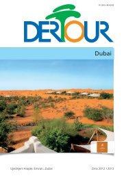 DERTOUR Orijent - Travel House