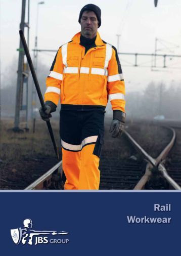Rail Catalogue - JBS Group