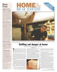 Home & Real Estate - Palo Alto Online
