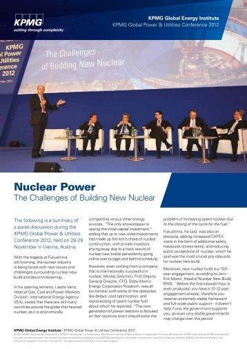 KPMG Global Energy Institute
