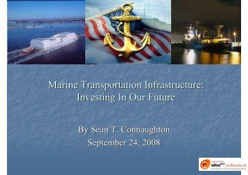 Marine Transportation Infrastructure - staging.files.cms.plus.com