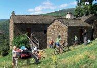 Données générales tourisme - accès à la nature - Parc National des ...