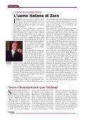 Zara: nel 2005 700 milioni di euro per l ... - Pambianconews - Page 4
