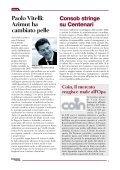 Zara: nel 2005 700 milioni di euro per l ... - Pambianconews - Page 6