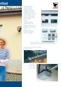 PASTORE: il bello della sicurezza - Pastore chiusure di sicurezza ... - Page 5