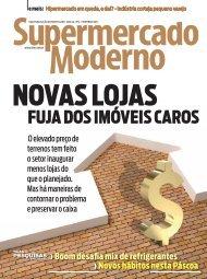 FUJA DOS IMÓVEIS CAROS - Supermercado Moderno