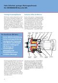 Fax 0 22 03/93 94-48 - SONDERMANN Pumpen + Filter GmbH & Co ... - Seite 4