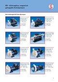 Fax 0 22 03/93 94-48 - SONDERMANN Pumpen + Filter GmbH & Co ... - Seite 5