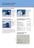 Fax 0 22 03/93 94-48 - SONDERMANN Pumpen + Filter GmbH & Co ... - Seite 6