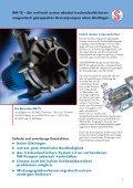 Fax 0 22 03/93 94-48 - SONDERMANN Pumpen + Filter GmbH & Co ... - Seite 7