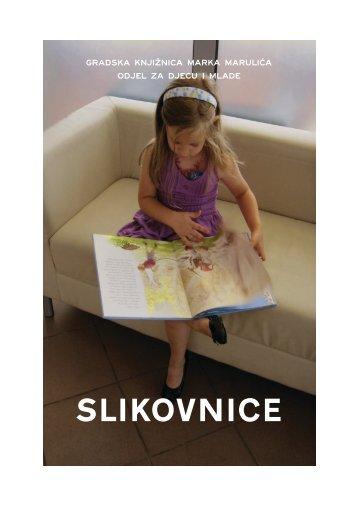 Preuzmite pdf - Gradska knjižnica Marka Marulića