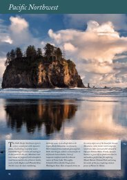 Pacific Northwest - Audley Travel