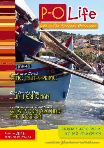 P-O Life n°29 (11.8MB) - Anglophone-direct.com
