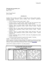 AS Telekom Baltija apņemšanās 09.02.2012. - Par PTAC