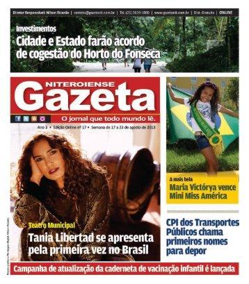 Untitled - Gazeta Niteroiense