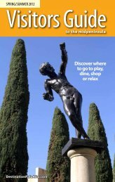 Discover where to go to play, dine, shop or relax - Palo Alto Online