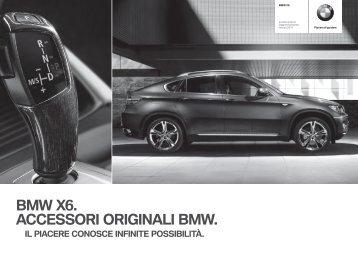 E71 CHit Titel.indd - BMW