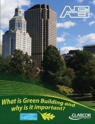 Airguard Green Building Brochure