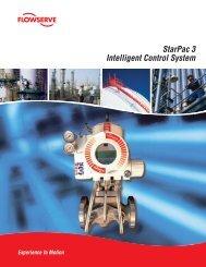 Valtek StarPac 3 Digital Control System.pdf - PRO-QUIP