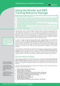 Training Resources on Penal Reform and Gender ... - ISSAT - DCAF - Page 4