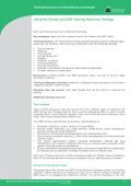 Training Resources on Penal Reform and Gender ... - ISSAT - DCAF - Page 5