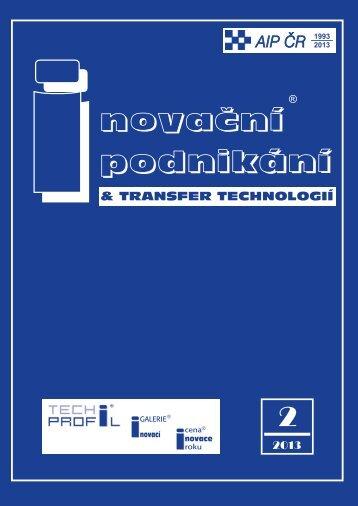 2/2013 - AIP ČR