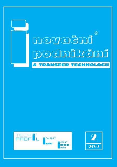 """""""Inovační firma Zlínského kraje"""" • Konference """"Inovace bez ... - AIP ČR"""