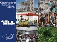 Diapositiva 1 - Secretaría de Desarrollo Urbano