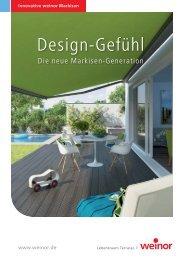 Design-Gefühl - Climafix