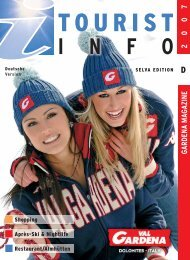 I N F O 20 - Snowevents