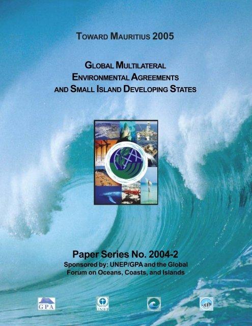 Loper, C., D. Tesch, K. Goldstein and I. Torres de Noronha. 2004 ...