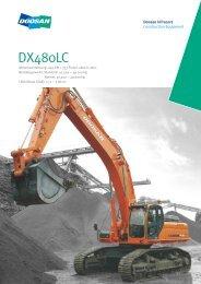 Produktbroschüre DX480NLC [PDF 3,38 MB] - Bobcat Bensheim ...
