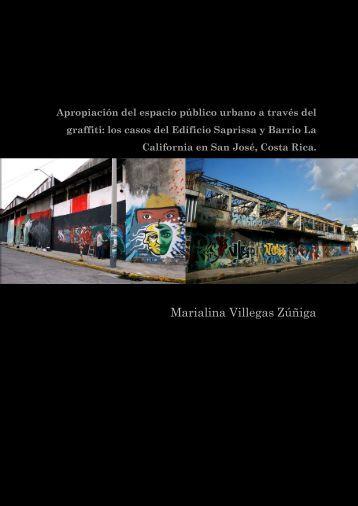 Universidad de Costa Rica - Art Crimes