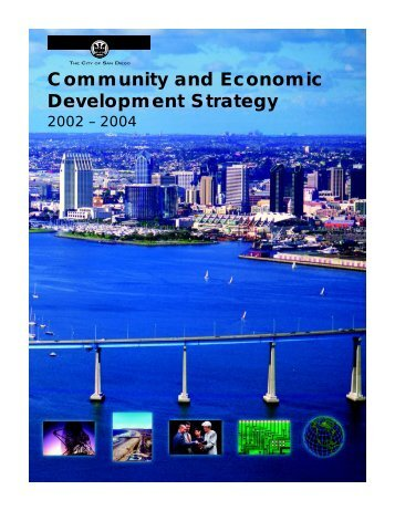 Community and Economic Development Strategy - Affiliated ...