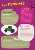 expert Your reviews friends ask comic strip - CLIC Sargent - Page 4