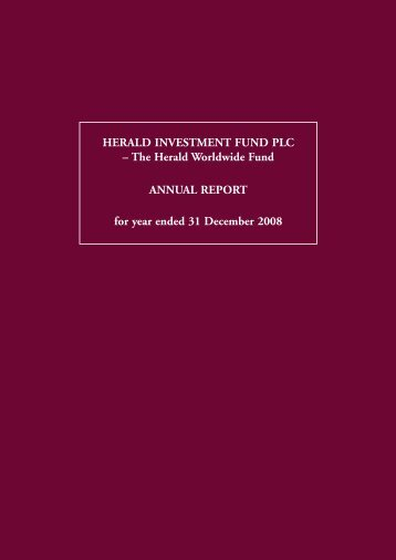 ANNUAL REPORT 2005.qxd - Herald