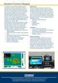 Ultrasonic Corrosion Mapping - Oceaneering - Page 2