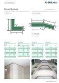 Linear Slot Diffusers - Air Diffusion - Page 7