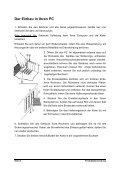Dokument in Bedienungsanleitung für GPIB-1 - Seite 6