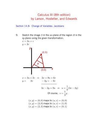 Calculus 10th Edition Larson Edwards Pdf