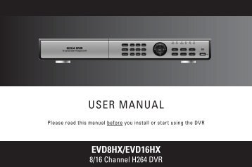 Download User Manual - Y3k.com