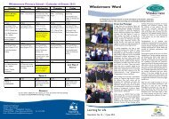 2013-06-11 Newsletter No 16