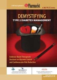 DEMYSTIFYING - US Pharmacist