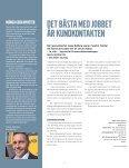 KILLARNA FÅR VÄNJA SIG - Swecon - Page 2