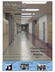 here - Laurel High School's