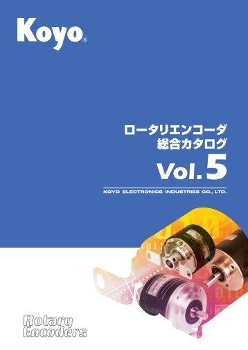 TRD-J - 光洋電子工業