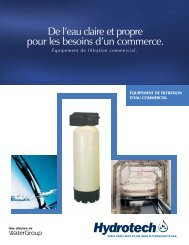 Commercial Filter French 57245F.qxp - Hydrotech