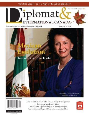 13542 DIP MAG May/June.v4 - Diplomat Magazine