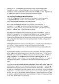 Jahresbericht der Hochschulbibliothek 2005/06 - Hochschule für ... - Page 2