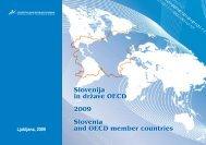 Slovenija in države OECD - Statistični urad Republike Slovenije